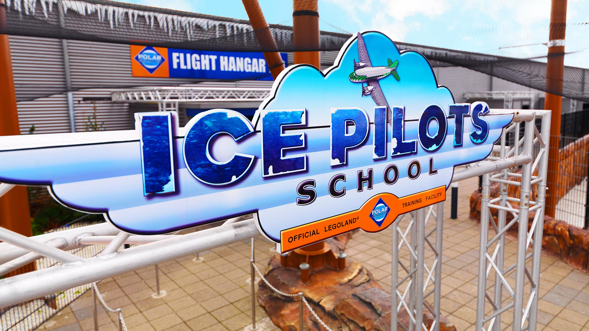 Ice Pilots School Indgang 1920X1080px