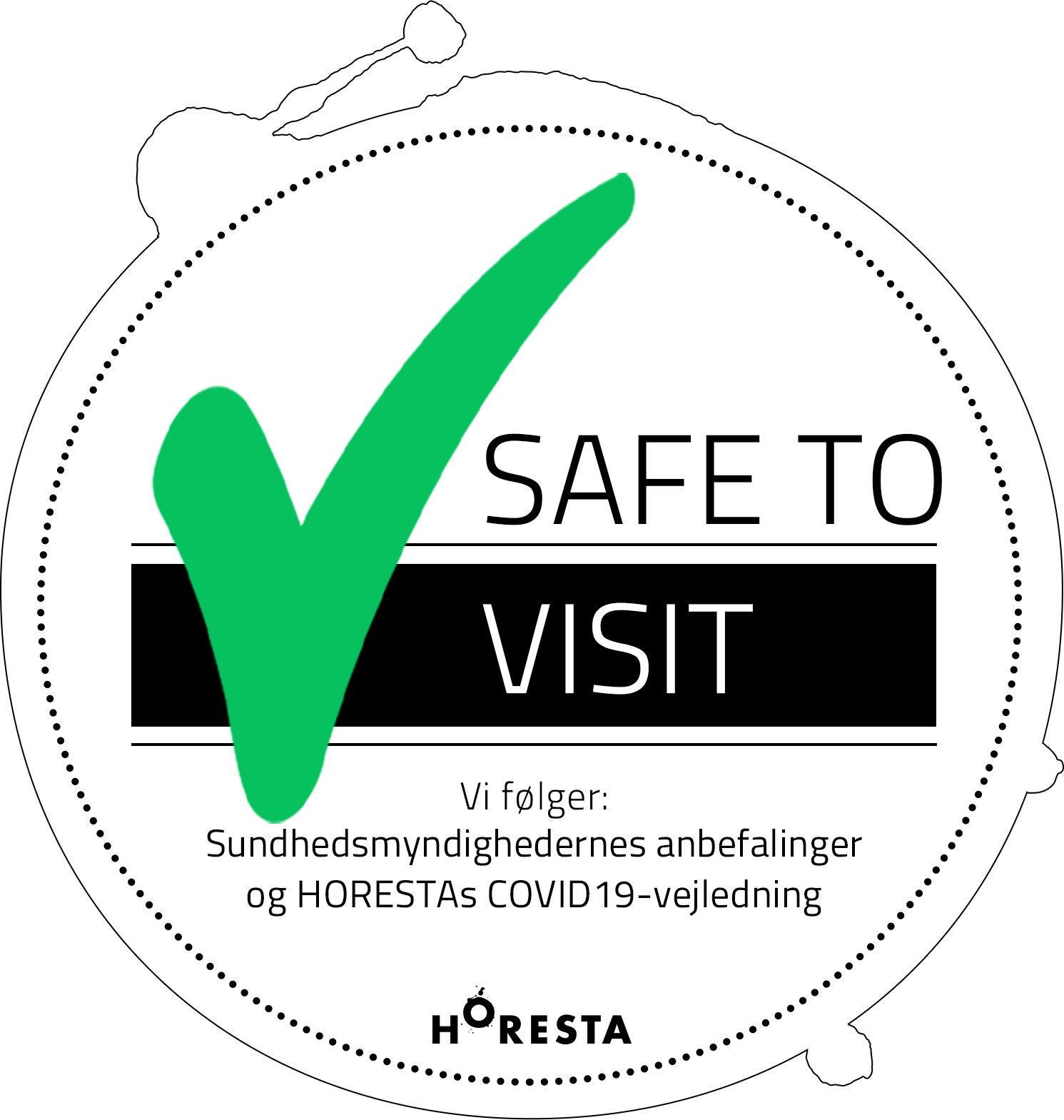 Horesta Safe To Visit